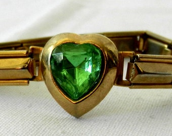 Bracelet Sweetheart Expansion Style Vintage
