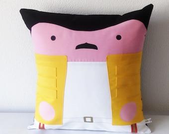 Freddie Mercury Queen Rock & Roll   pillowcase  Cushion cover 40x40 cm 16x16 inches