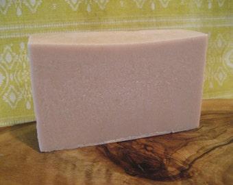 Urban Cowboy Soap Bar