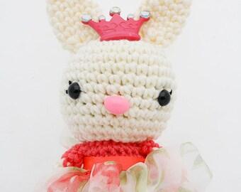 Zanah Hare Princess