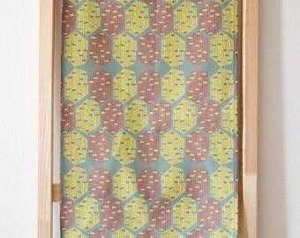 tea towel - rokkakkei mxy -