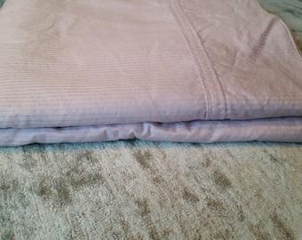 Lavender Queen Size Flat Sheet