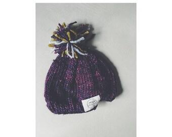 Newborn Bebe Hat