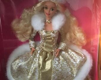 Barbie Special edition winter fantasy Mattel 1995