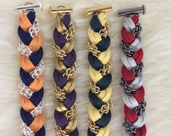 GAME DAY Bracelet