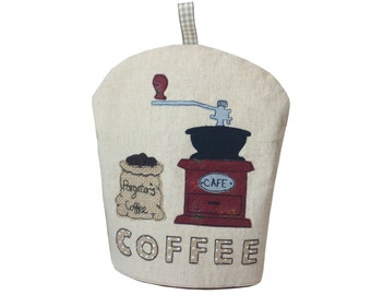 Cafetiere Cosy - Coffee Pot Cosy - Cafetiere Cover
