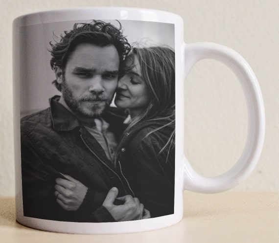 Personalized Photo Mug |  Husband Gift | Photo Gifts for Mom | Photo Mug | Personalized Couple Gift Mug | Best Friend Gift | Boyfriend Gift