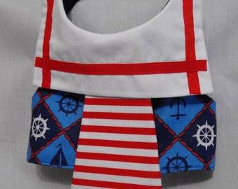 sailor top harness