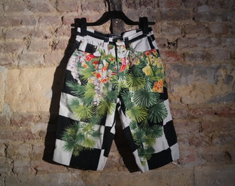 Authentic Vintage Gianni Versace rare trousers
