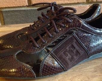 Vintage Escada Shoes