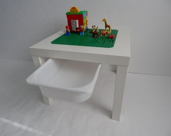 DUPLO LEGO® Storage Table by Kid Fusion