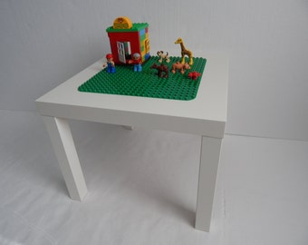 DUPLO LEGO® Table by Kid Fusion