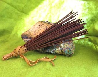 Violet 21 sticks of incense