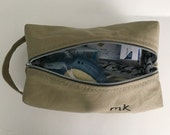 MADE TO ORDER* Toiletry Kit