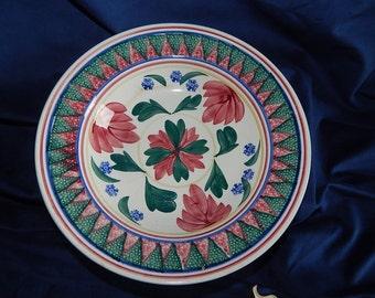 19th Century Nimy Beligum Bowl