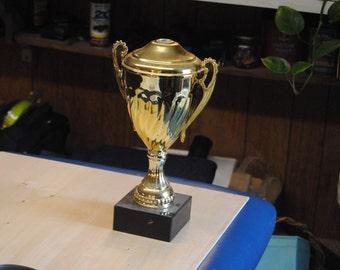 vintage trophy