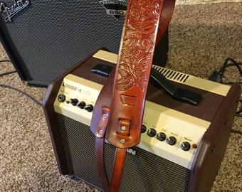 Customize your Non-Cradle Banjo Strap