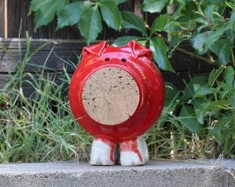 REBEL - Ceramic Piggy Bank