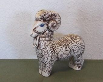 Salto Ceramic Ram