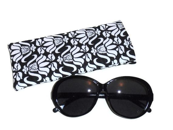 sunglass fabric eyeglass sunglass holder