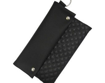 Clutch - Evening Bag Black