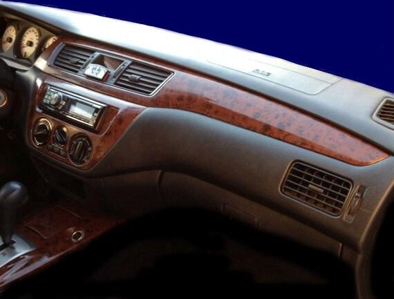 Mitsubishi Lancer 2002 2003 2004 2005 2006 2007 New Interior