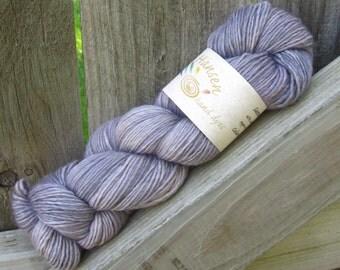 Antiqued - Swoon - Baby Alpaca, Merino, Silk