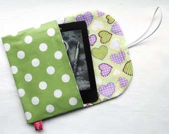 Cover sleeve for Kindle