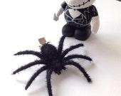 Spider clip