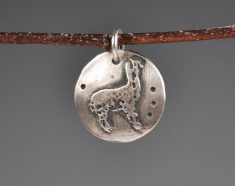 Alpaca totem-talisman-amulet-charm-spirit animal-power animal