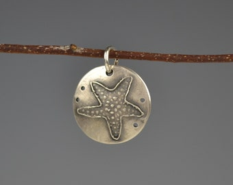 Starfish totem-charm-talisman-amulet-power animal-spirit animal