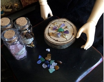Crystal Grid Board (BJD)
