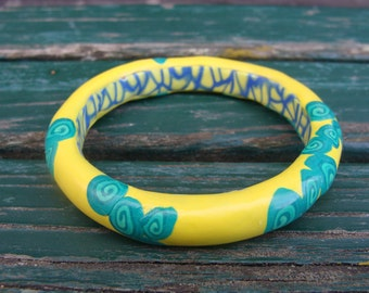 Summer In Brasil  Bangle