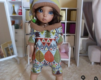 Littlefee (YOSd) pyjama set