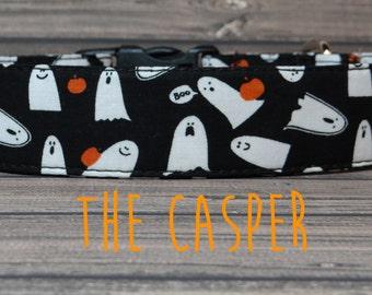 "Ghosts & Pumpkins - ""The Casper"""