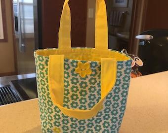 Medium Handled Bag