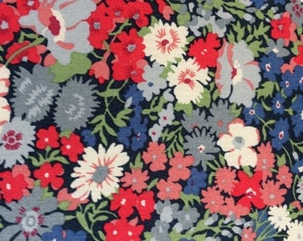 THORPE  1.00 MTR  by LIBERTY  on Tana Lawn Cotton