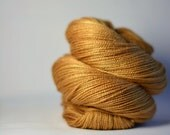 Tussah Silk Fingering - Lost Treasure - 425 yds / 100 g - 100% Tussah Silk