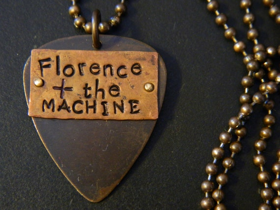 florence and the machine necklace