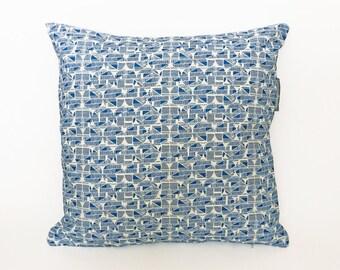 Azulejo Cushion Cover