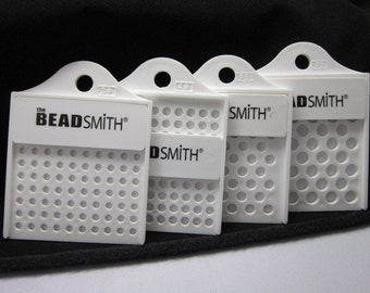 Bead Smith Bead Counter Set of 4
