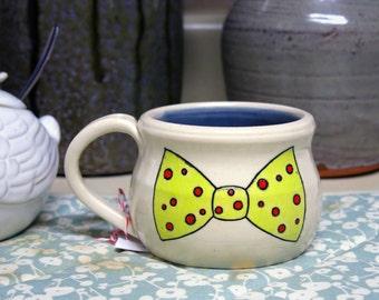 Bowtie Mug