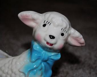 Lamb Planter