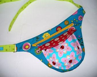 Belt, belt bag