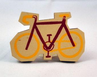 Brooche bike