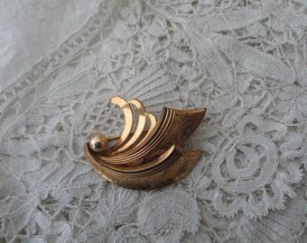 1950's brooch