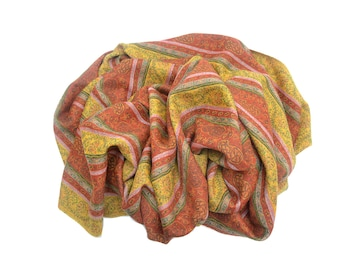 Luxury Wool Shawl Wrap Scarf