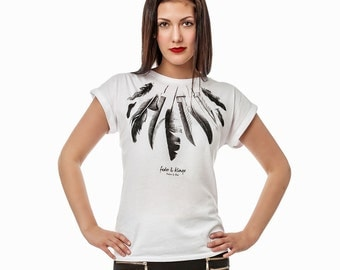 Feder & Klinge T-Shirt