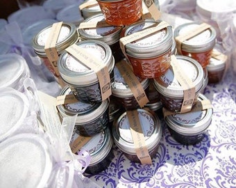 Strawberry Jam, Homemade Jam by Micki's