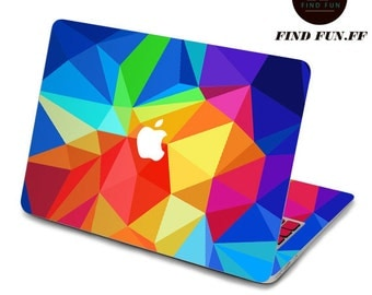 MacBook Air Pro Decal Sticker ipad sticker iphone sticker sekuai 232
